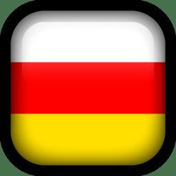 South Ossetia Flag icon
