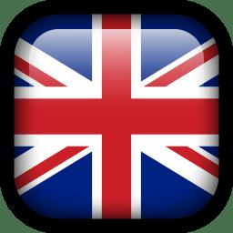 United Kingdom Flag icon