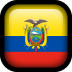 Ecuador-Flag icon