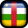Central-African-Republic-Flag icon