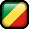 Congo-Flag icon