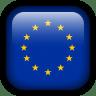 Europe-Flag icon