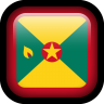 Grenada-Flag icon