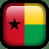 Guinea-Bissau-Flag icon