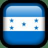 Honduras-Flag icon