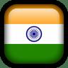 India-Flag icon