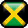 Jamaica-Flag icon