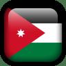 Jordan-Flag icon