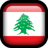 Lebanon-Flag icon