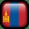 Mongolia-Flag icon