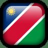 Namibia-Flag icon