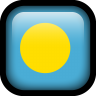 Palau-Flag icon