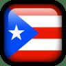 Puerto-Rico-Flag icon