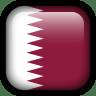 Qatar-Flag icon