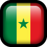 Senegal-Flag icon