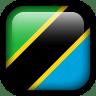 Tanzania-Flag icon