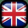 United-Kingdom-Flag icon