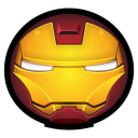 Avengers-Iron-Man icon