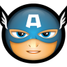 Avengers-Captain-America icon