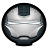 Avengers-War-Machine icon