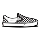 Vans Checkerboard icon