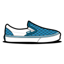 Vans Cloud icon