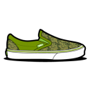Vans Crocodile icon