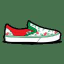 Vans Flower icon