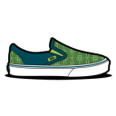 Vans-Nested icon