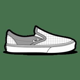 Vans Grid icon