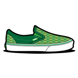 Vans Leaves icon