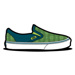 Vans Nested icon