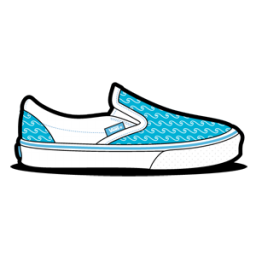 Vans Wave icon