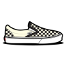 Vans-Checkerboard-Dirty-White icon