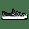 Vans-Checkerboard-Grey icon