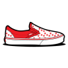 Vans-Maple-Leaf icon