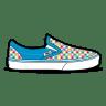 Vans-Retro-Dots icon
