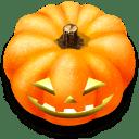 Jack-o-lantern-1 icon