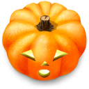 Jack o lantern 2 icon