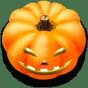 Jack o lantern 4 icon