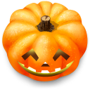 Jack o lantern 7 icon