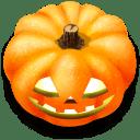Jack o lantern 9 icon