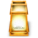Andon lantern icon