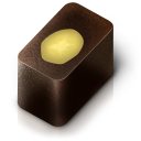 Youkan-confectionery icon