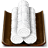 Oshibori-wet-hand-towel icon