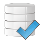 database check icon