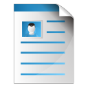 document photo icon
