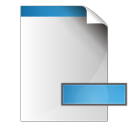 document remove icon