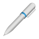 Pen write icon