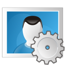 Picture-settings icon